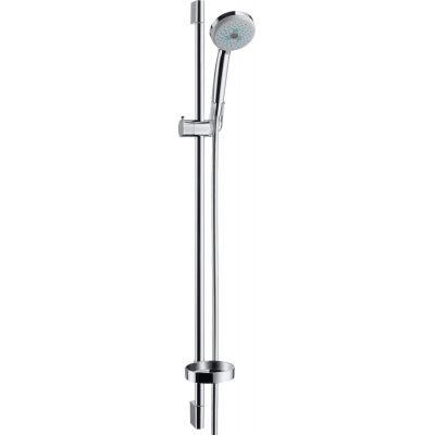 Hansgrohe Croma 100 zestaw prysznicowy ścienny chrom 27774000