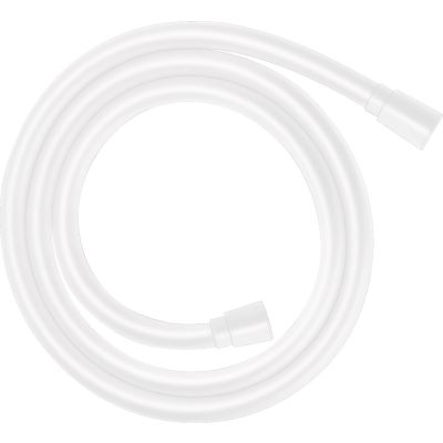Hansgrohe Isiflex wąż prysznicowy 160 cm biały mat 28276700