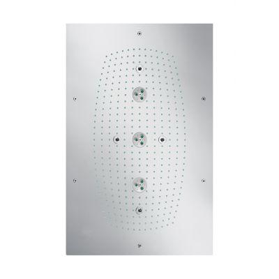 Hansgrohe Raindance Rainmaker deszczownica 68x46 cm sufitowa chrom 28417000