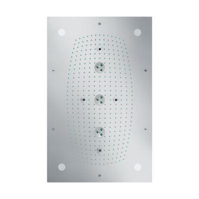 Hansgrohe Raindance Rainmaker deszczownica 68x46 cm sufitowa chrom 28418000