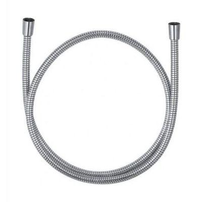 Kludi Sirenaflex wąż natryskowy 125 cm chrom 6100405-00
