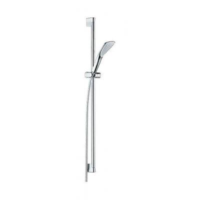 Kludi Fizz zestaw prysznicowy z drążkiem chrom 6764005-00