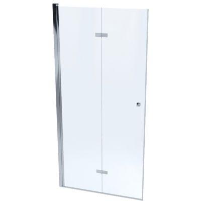 Massi Montero System drzwi prysznicowe 110 cm szkło przezroczyste MSKP-MN-0041100