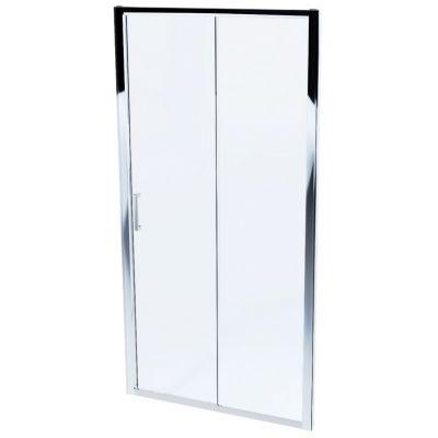 Massi Mosa System drzwi prysznicowe 120 cm szkło przezroczyste MSKP-MO-0031200