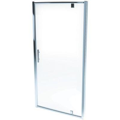 Massi Verre drzwi prysznicowe 80 cm szkło przezroczyste MSKP-FA406-80