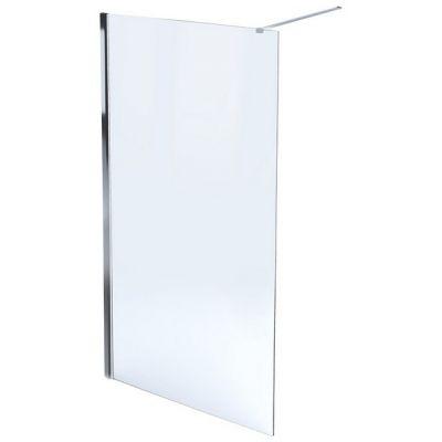 Massi Walk-In Fix ścianka prysznicowa 70 cm walk-in szkło przezroczyste MSKP-FA1021-70