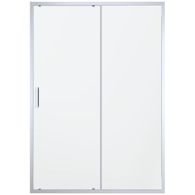 Oltens Fulla drzwi prysznicowe 120 cm wnękowe 21202100