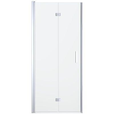 Oltens Trana drzwi prysznicowe 90 cm wnękowe 21208100