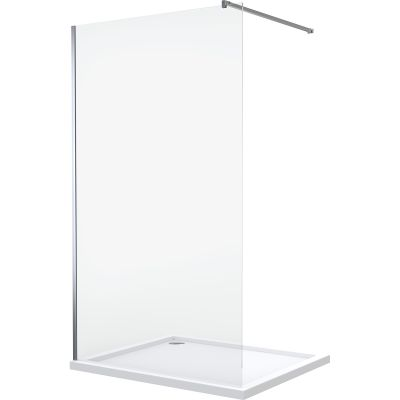 Oltens Vida ścianka prysznicowa Walk-in 120 cm 22004100