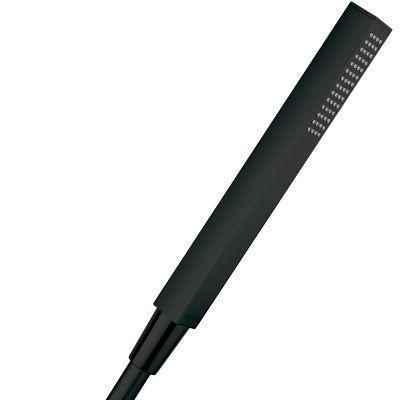 Oltens Sog słuchawka prysznicowa czarny mat 37103300