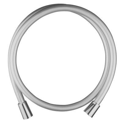 Oltens Ronneby wąż prysznicowy 125 cm srebrny 37200100