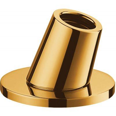 Omnires pierścień nawannowy mosiężny złoty H14GL