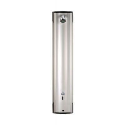 Oras Electra panel prysznicowy bezdotykowy  aluminium/chrom 6661FTX