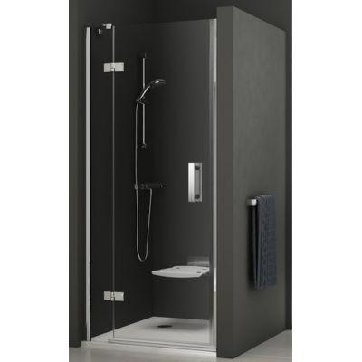 Ravak SmartLine SMSD2-110 A-L drzwi prysznicowe 110 cm uchylne lewe chrom/transparent 0SLDAA00Z1