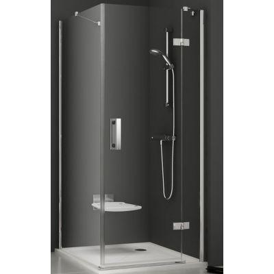 Ravak SmartLine SMPS-80 P ścianka prysznicowa 80 cm stała prawa chrom/transparent 9SP40A00Z1