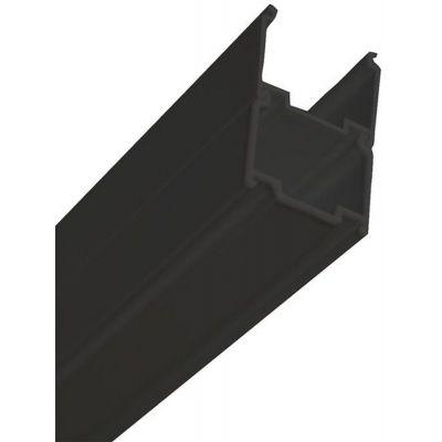 Ravak PNPS profil poszerzający 190 prysznicowy czarny mat E778801319000