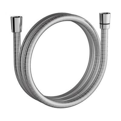 Ravak SliverShine 914.00 wąż prysznicowy 150 cm srebrny X07P338
