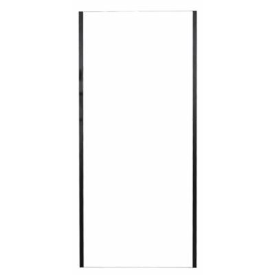 Rea Rapid ścianka prysznicowa 80 cm boczna szkło przezroczyste REA-K6421