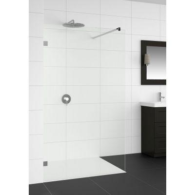 Riho Artic A400 ścianka prysznicowa walk in 140 cm szkło czyste GA53200