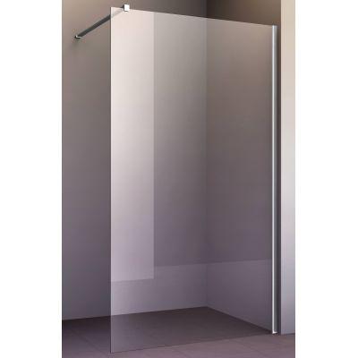 Riho Novik Z400 Walk-In ścianka prysznicowa 100 cm szkło przezroczyste GZ4100000