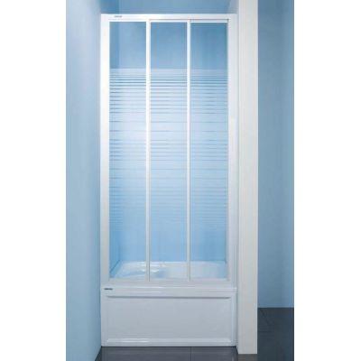 Sanplast Classic DTr-c-100 drzwi prysznicowe 100 cm 600-013-1711-01-410