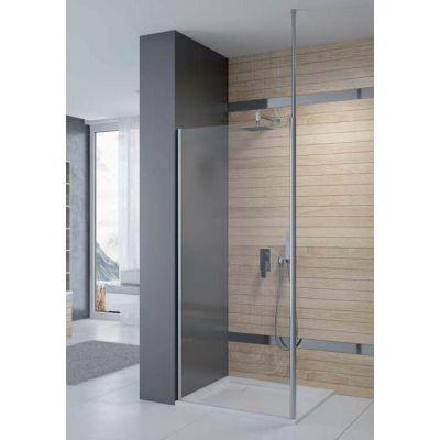 Sanplast Prestige P/PRIII ścianka prysznicowa 80 cm Walk-In szkło przezroczyste 600-073-1420-59-401