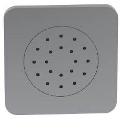 Steinberg dysza prysznica 13.5 cm kwadratowa chrom 1204410