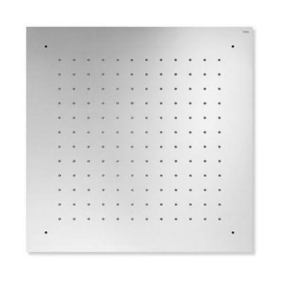 Tres Exclusive deszczownica 38 cm kwadratowa chrom 1.34.944