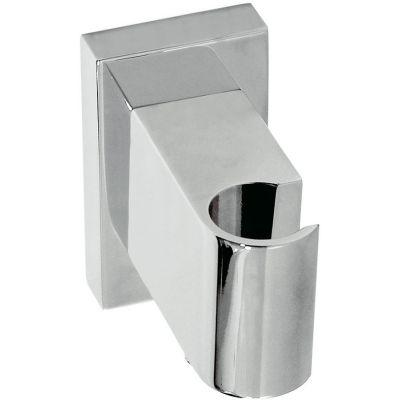 Tres Shower Technology przyłacze kątowe z uchwytem chrom 207.182.01