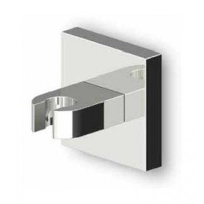 Zucchetti Pan uchwyt prysznicowy biały mat Z93934.W1