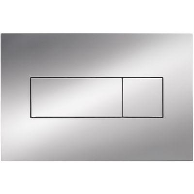 Deante Slim przycisk spłukujący do WC chrom błyszczący CST051P