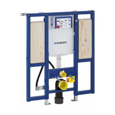 Geberit Duofix element montażowy do WC dla niepełnosprawnych specjalny UP 320 Sigma H112 111.375.00.5