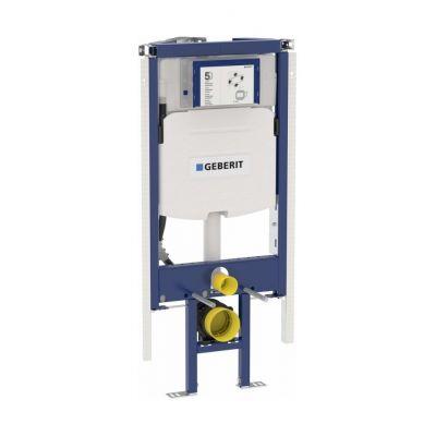 Geberit Duofix element montażowy do WC narożny UP320 Sigma H112 111.390.00.5