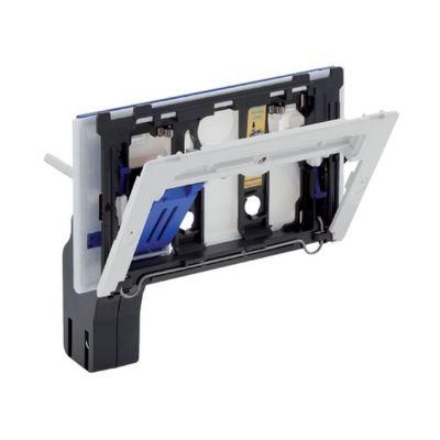 Geberit Sigma pojemnik na kostki higieniczne do spłuczki UP320 115.610.00.1