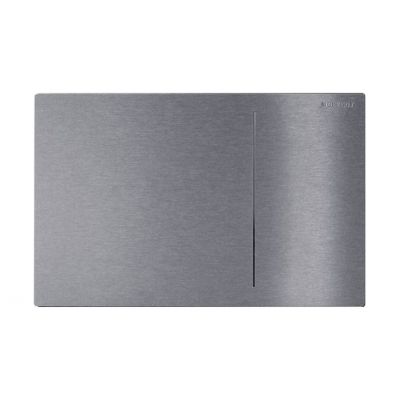 Geberit Sigma70 przycisk spłukujący stal nierdzewna szczotkowana 115.620.FW.1