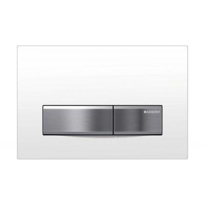 Geberit Sigma50 przycisk spłukujący biały-alpin 115.788.11.5