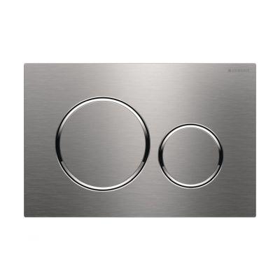 Geberit Sigma20 przycisk spłukujący stal nierdzewna/polerowana/szczotkowana  115.882.SN.1