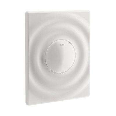 Grohe Surf przycisk spłukujący biel alpejska 37063SH0