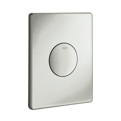 Grohe Skate przycisk spłukujący chrom mat 37547P00