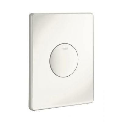 Grohe Skate przycisk spłukujący biel alpejska 37547SH0