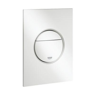 Grohe Nova Cosmopolitan S przycisk spłukujący biel alpejska 37601SH0