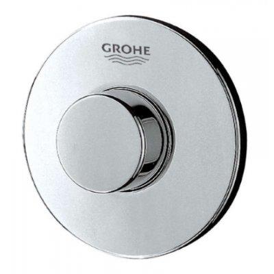 Grohe Skate przycisk spłukujący pneumatyczny chrom 37761000