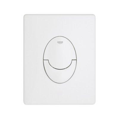 Grohe Skate Air przycisk spłukujący biel alpejska 38505SH0