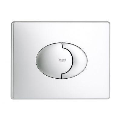 Grohe Skate Air przycisk spłukujący chrom mat 38506P00