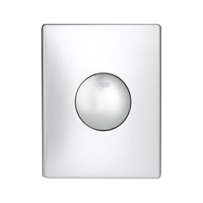 Grohe Skate przycisk spłukujący chrom mat 38573P00