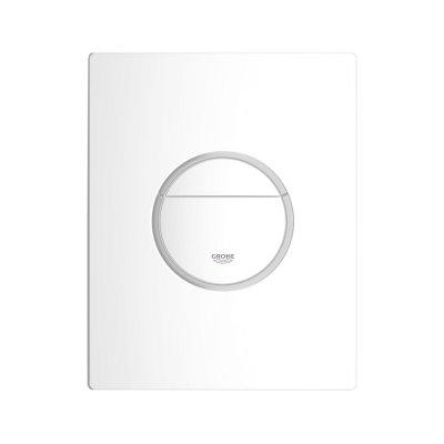 Grohe Nova Cosmopolitan przycisk spłukujący biel alpejska 38765SH0