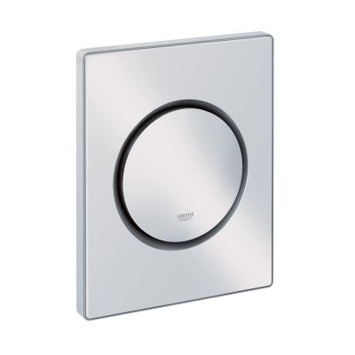 Grohe Nova Cosmopolitan przycisk spłukujący do pisuaru biel alpejska 38804SH0