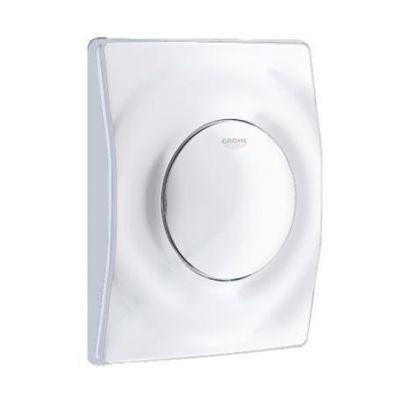 Grohe Surf przycisk spłukujący do pisuaru biel alpejska 38808SH0