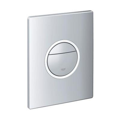 Grohe Nova Cosmopolitan Light przycisk spłukujący chrom 38809000