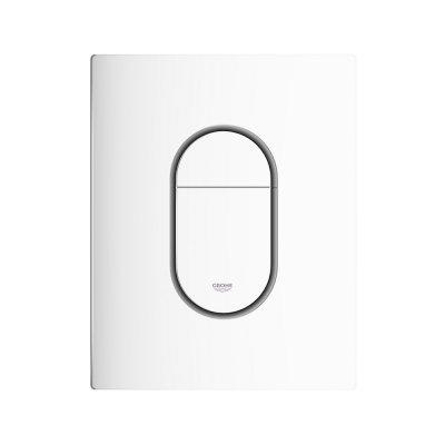 Grohe Arena Cosmopolitan przycisk spłukujący biel alpejska 38844SH0